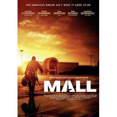 Mall (DVD) (DVD 2014)