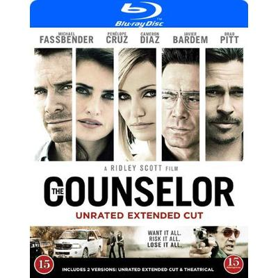 Counselor: Extended edition (2Blu-ray) (Blu-Ray 2013)