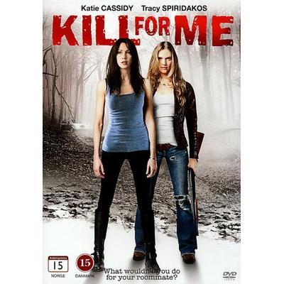 Kill for me (DVD) (DVD 2012)