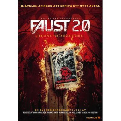 Faust 2.0 (DVD) (DVD 2014)