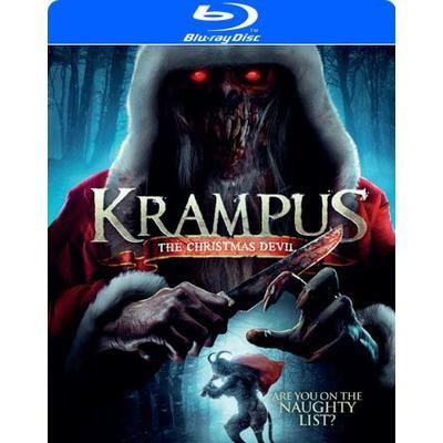 Krampus (Blu-ray) (Blu-Ray 2013)