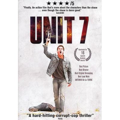Unit 7 (DVD) (DVD 2012)