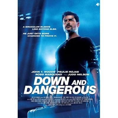 Down and dangerous (DVD) (DVD 2013)
