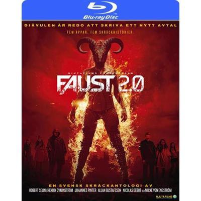 Faust 2.0 (Blu-ray) (Blu-Ray 2014)