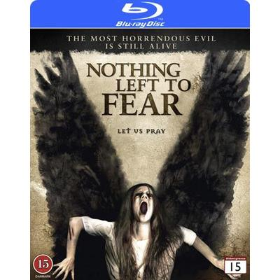 Nothing left to fear (Blu-ray) (Blu-Ray 2013)