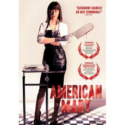 American Mary (DVD) (DVD 2012)