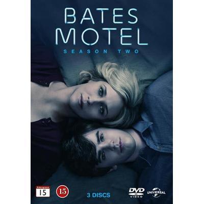 Bates Motel: Säsong 2 (3DVD) (DVD 2014)