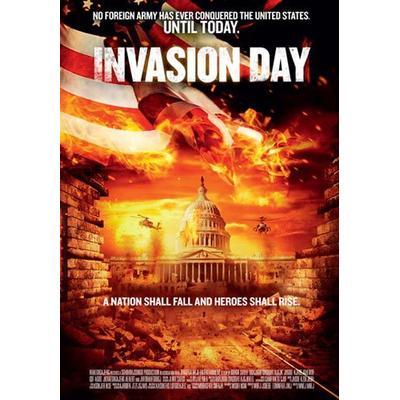 Invasion day (DVD) (DVD 2013)