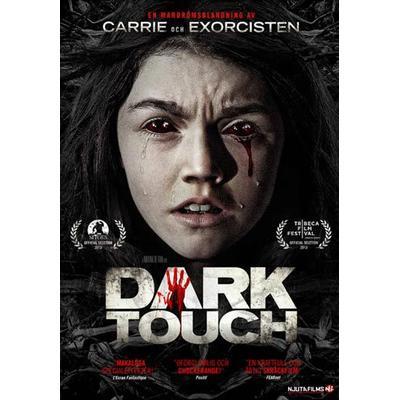Dark touch (DVD) (DVD 2013)
