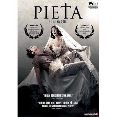 Pieta (DVD) (DVD 2012)