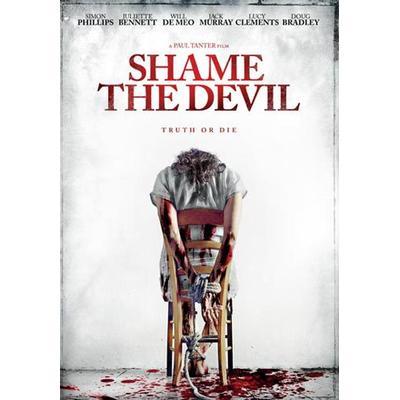 Shame the devil (DVD) (DVD 2013)