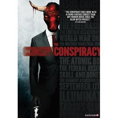 Conspiracy (DVD) (DVD 2012)