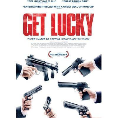 Get Lucky (DVD) (DVD 2014)