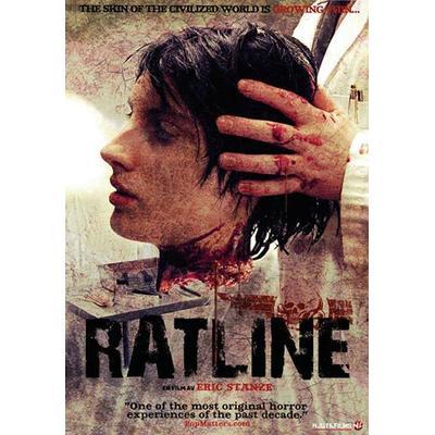 Ratline (DVD) (DVD 2011)