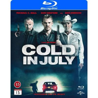 Cold in July (Blu-ray) (Blu-Ray 2014)