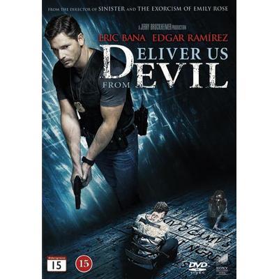 Deliver us from evil (DVD) (DVD 2014)