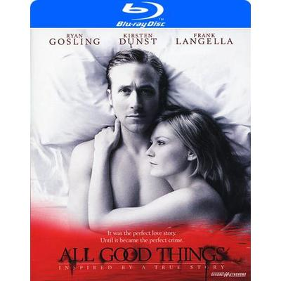 All good things (Blu-ray) (Blu-Ray 2011)