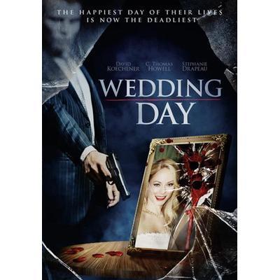 Wedding day (DVD) (DVD 2013)