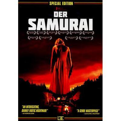Der Samurai: S.E. (DVD) (DVD 2014)