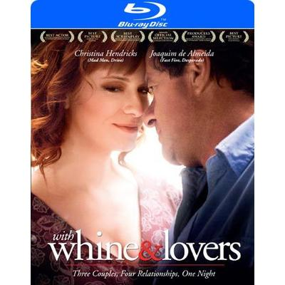 With whine & lovers (Blu-ray) (Blu-Ray 2014)