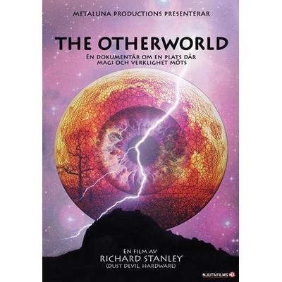 The Otherworld (DVD) (DVD 2013)