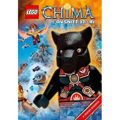 Lego: Legends of Chima 10 (DVD) (DVD 2014)