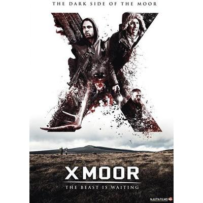 Xmoor (DVD) (DVD 2014)