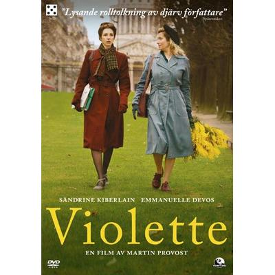 Violette (DVD) (DVD 2013)