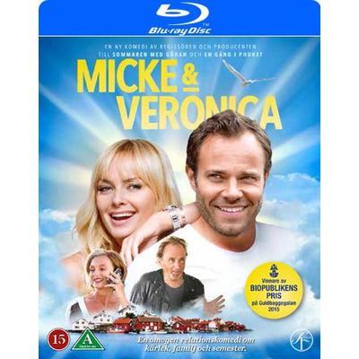Micke & Veronica (Blu-ray) (Blu-Ray 2014)