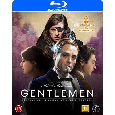 Gentlemen (Blu-ray) (Blu-Ray 2014)