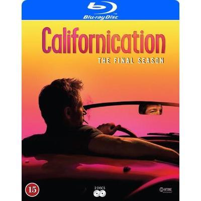 Californication: Säsong 7 (2Blu-ray) (Blu-Ray 2014)