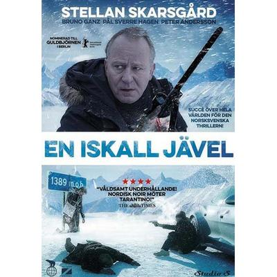 En iskall jävel (DVD) (DVD 2014)