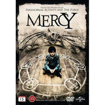 Mercy (DVD) (DVD 2014)