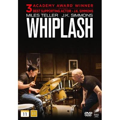 Whiplash (DVD) (DVD 2014)
