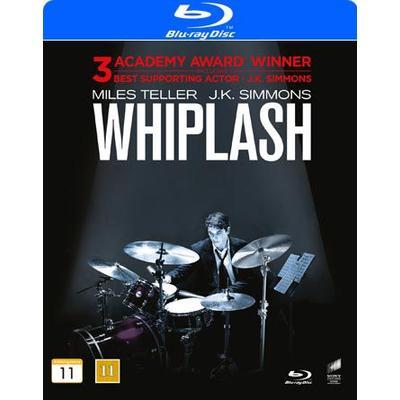Whiplash (Blu-ray) (Blu-Ray 2014)