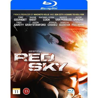 Red sky (Blu-ray) (Blu-Ray 2014)