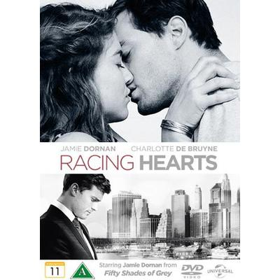 Racing hearts (DVD) (DVD 2014)