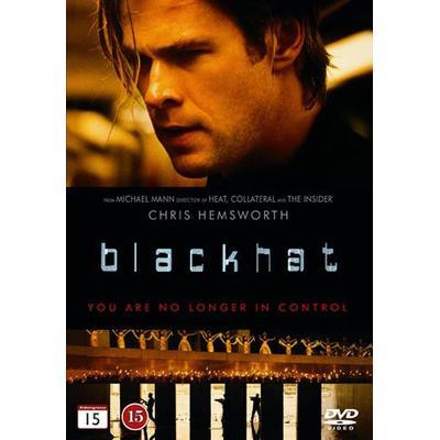 Blackhat (DVD) (DVD 2014)