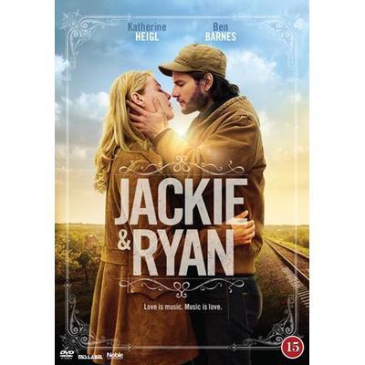 Jackie & Ryan (DVD) (DVD 2014)