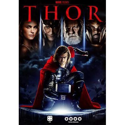 Thor (DVD) (DVD 2011)