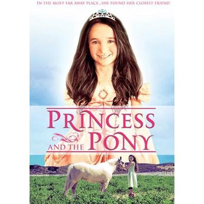 Princess and the pony (DVD) (DVD 2011)