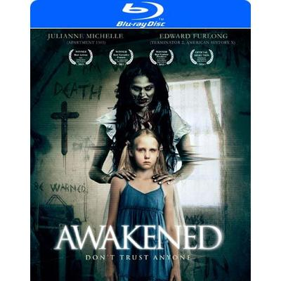 Awakened (Blu-ray) (Blu-Ray 2013)