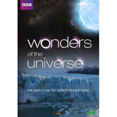 Wonders of the Universe (2DVD) (DVD 2011)