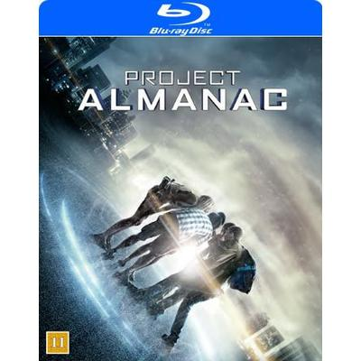 Project Almanac (Blu-ray) (Blu-Ray 2014)