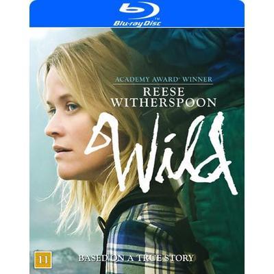 Wild (Blu-ray) (Blu-Ray 2014)