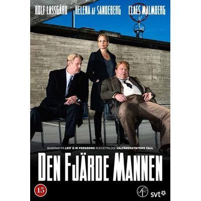 Den fjärde mannen (DVD) (DVD 2014)