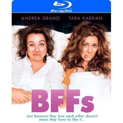 BFF's (Blu-ray) (Blu-Ray 2014)