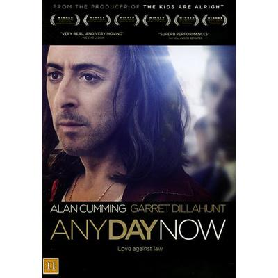 Any day now (DVD) (DVD 2012)