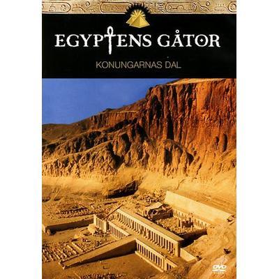 Egyptens gåtor: Konungarnas dal (DVD) (DVD 2012)