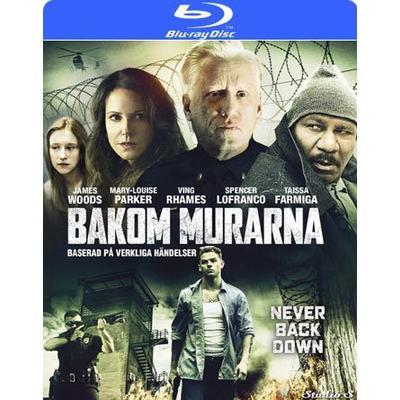 Bakom murarna (Blu-ray) (Blu-Ray 2014)